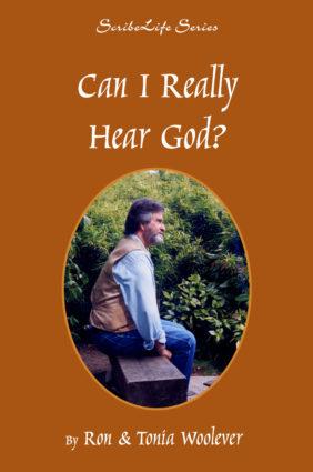 Spirit Life develops through hearing God's voice