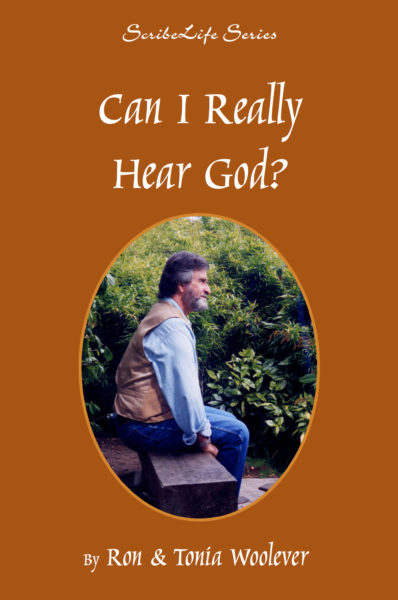 Book: Can I Really Hear God?