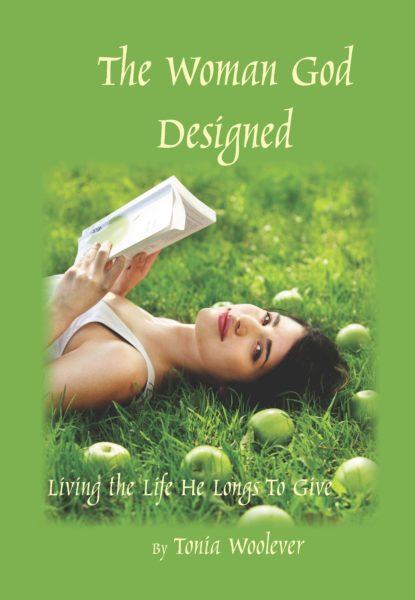 The Woman God Designed